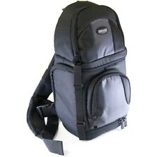 Bower Digital Pro Sling SLR Backpack SCB1450  - Black For All SLR Cameras