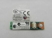 IBM ThinkPad X300 X301 SL300 SL400 SL500 Laptop Bluetooth Module Board 43Y6481