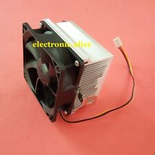 2pcs Aluminium Heat Sink Cooling Fan for 100W 150W 200W High Power Led Light
