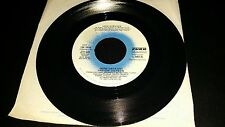 """IRENE CARA / FREDDIE JACKSON """" LOVE SURVIVES / SOON YOU'LL COME HOME """" 7"""" SOUL"""