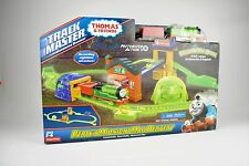 TrackMaster Thomas & Friends Percy's Midnight Mail Delivery Glow in the Dark Set