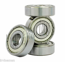 Shimano Calcutta 400te Baitcaster Bearing set Fishing Ball Bearings