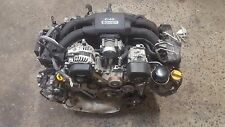 2013 SCION FRS SUBARU BRZ OEM ENGINE LONG BLOCK MOTOR 44K COMPLETE!