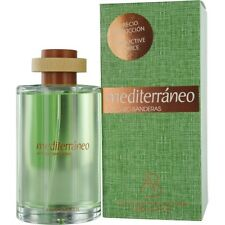 Mediterraneo by Antonio Banderas EDT Spray 6.7 oz
