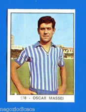 CAMPIONI DELLO SPORT 1966/67 - Figurina/Sticker n. 158 - OSCAR MASSEI -Rec