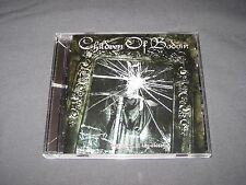 Children Of Bodom Skeletons In The Closet CD Alexi Laiho