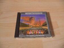 CD Rondo Veneziano - Visioni di Venezia - 1989/1993 - 12 Songs