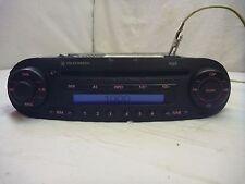 98-10 Volkswagen Beetle Radio CD Mp3 Player 1C0035196CK ZT7004