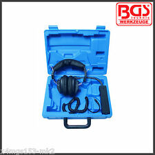 BGS - Werkzeug - Electronic Stethoscope For Engine Mechanics - Pro Range - 3530