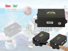 GPS TRACKER TK104 LOCALIZZATORE SATELLITARE ANTIFURTO AUTO MOTO CAMION PORTATILE