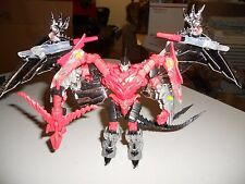 Hasbro Transformers AOE SDCC 2014 Dinobot Strafe, Swoop color G1 Complete