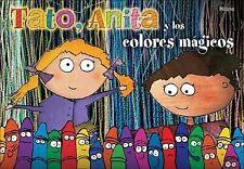 Tato, Anita y los colores mágicos (Para los más bajitos)-ExLibrary