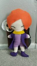 The Legend of Zelda Happy Mask Salesman Plush Chibi Kawaii Cute