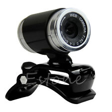 USB 50MP HD Camera Web Cam Webcam With MIC & Clip For Desktop Laptop Computer PC