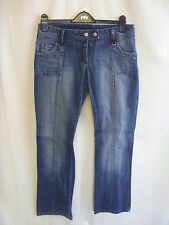 "Ladies Jeans - Kickers, size 12, 31""W, 30.5""L, original fit, classic - 7334"