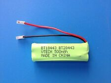 Cordless Phone battery for VTech BT18443 BT28443