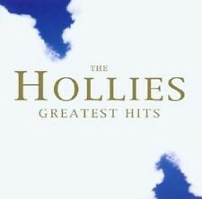 "THE HOLLIES ""GREATEST HITS"" 2 CD NEW+"