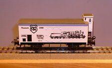 Märklin H0 4680 Museumswagen 1988     gebraucht & OVP