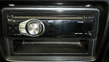 Diahatsu Sirion Manual JVC Radio CD Player S/N#V6550