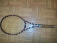 Wilson Jack Kramer Staff St. Vincent Midsize 85 4 3/8 grip Tennis Racquet