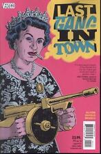 Last Gang in Town #5 (of 6)   NEW!!!