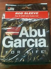 2 8ft Rod Bag Abu Garcia Rod Bag for 8ft two piece  Rods