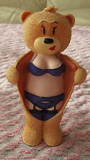 BAD TASTE BEARS Figurines en résine N° 21 collector