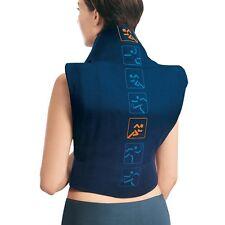 Bosch PFP 5030 Heizkissen  Rücken- und Nackengerechte Passform Heizleistung 60 W