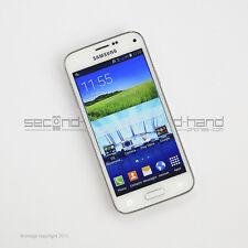 SAMSUNG Galaxy s5 sm-g800f 16gb Scintillante Mini Bianco Smartphone Sbloccato