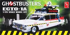 AMT 1/25 Ghostbusters Ecto 1  Plastic Model Kit - Sealed AMT750 750
