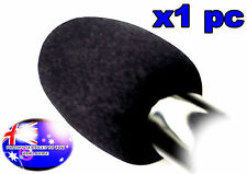From Oz Quality Foam Windshield Pop Protector Mic For Stage Microphone +FREEPOST