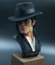 1:3 Scale Michael Jackson Bust Collectible Action Figure Dandelion King Of Pop
