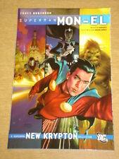 SUPERMAN MON-EL DC COMICS JAMES ROBINSON NEW KRYPTON  9781401226350