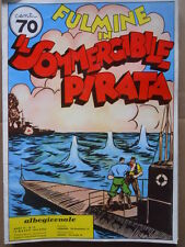 FULMINE - Albo Giornale n°55 1940  [G365A] - Anastatica