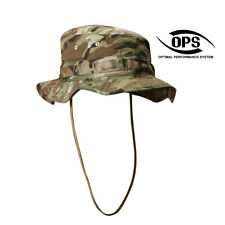 OPS / UR-TACTICAL, TACTICAL BOONIE HAT IN CRYE MULTICAM, SIZE L/XL