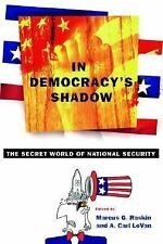 In Democracy's Shadow: The Secret World of National Security  Paperback