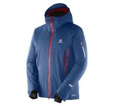 SALOMON SOULQUEST BC DOWN MEN'S JACKET SIZE M  RRP £400