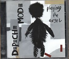 DEPECHE MODE CD PLAYING THE ANGEL 2005