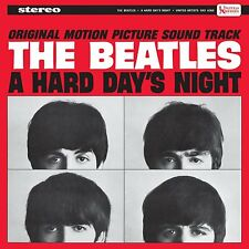 THE BEATLES A HARD DAY'S NIGHT USA Version CD CARD SLEEVE MONO/STEREO NEW
