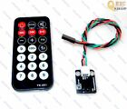 IR Remote Control Infrared DIY Kit For Arduino, MCU, PIC, AVR, ARM