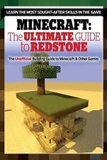 The Ultimate Guide to Mastering Circuit Power!: Minecraft Redstone and the Keys