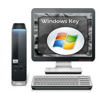 Product key finder per Microsoft Windows 7 / 8.1 / 8 / 7 / Vista / XP