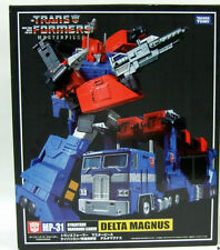 Transformers Takara Masterpiece MP-31 Delta Magnus (Diaclone Ultra Magnus) new