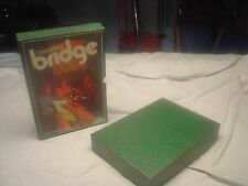CHALLENGS bridge  3M Book Shelf Game By Oswald Jacoby Used
