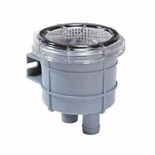 Vetus Cooling Water Strainer Type 140 - 19mm Hose Connection