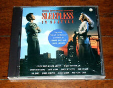 CD: Original Soundtrack - Sleepless in Seattle / When I Fall In Love Celine Dion