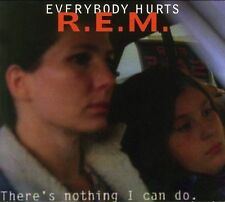 Rem Everybody Hurts CD ***NEW***