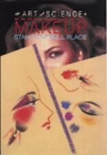 The Art and Science of Professional Makeup by Stan Campbell Place (1990,...