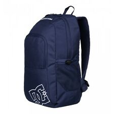 DC Shoes Zaino Zaino Detention II Navy Blue edybp 03029 prr0 Scuola Borsa