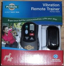 Brand New PetSafe Vibration Remote Trainer PDT00-14678 Free Shipping